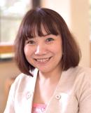 山田 琳子(やまだ りんこ)